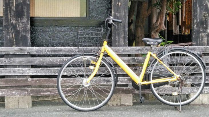 自転車は不用品回収可能?処分方法と注意したいポイント解説